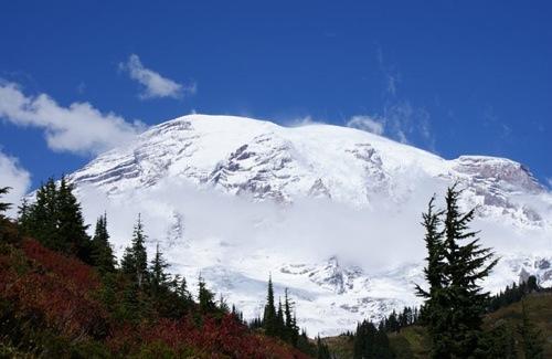 Convenient - Find a Mountain Near You